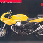 1100 Sport Corsa Prospekt